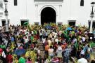 Sin hechos de violencia transcurrió Semana Santa