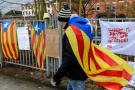 Puigdemont queda libre y justicia alemana descarta delito de rebelión