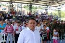 Procuraduría formuló pliego  de cargos a alcalde de Cimitarra