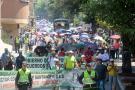 Docentes convocaron a un paro nacional para el 9 y 10 de mayo
