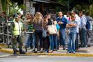 Parlamento aprueba un juicio contra Maduro por corrupción