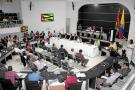 Aprobaron recursos para proyecto de Hospital Regional de San Gil