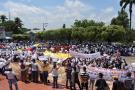 Piden al Eln y Epl buscar una salida negociada a confrontación en el Catatumbo