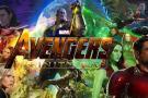 Hoy será el preestreno de  'Avengers: Infinity War'