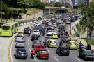 Manejo de la movilidad en Bucaramanga enfrenta a Tránsito con exdirector de la entidad