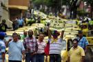 Taxistas de Bucaramanga anuncian paro general e indefinido para el 5 de junio