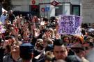 """ONU cree que sentencia de La Manada subestima """"gravedad de la violación"""""""