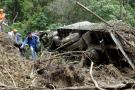 290 mil personas viven en riesgo en Bucaramanga