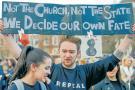 Facebook bloqueará anuncios para el referéndum sobre el aborto