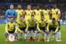 Selección Colombia será despedida el 25 de mayo en Bogotá