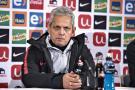 'Bravo es quien debe resolver si vuelve a la selección': Reinaldo Rueda