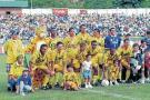 ¿Cuál es el equipo ideal de todos los tiempos del Atlético Bucaramanga?