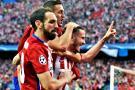 Recta final en los torneos más importantes del fútbol europeo