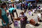 """""""20 años después de la masacre en Barrancabermeja seguimos clamando justicia"""""""