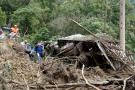 Cinco personas han muerto en nueve días en Santander producto del invierno