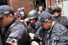 Hoy será última diligencia judicial del exfiscal Luis Gustavo Moreno