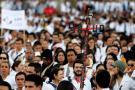 'Lluvia' de quejas y reclamos por mala atención de las EPS en Bucaramanga