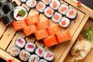 Sushi, una receta que encanta paladares en Bucaramanga