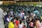 La crisis que se vive en los albergues por la emergencia en Hidroituango