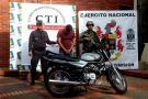 Detenido hombre en Villarelys por el delito de hurto calificado