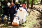 Hallado cuerpo sin vida en  la cañada del Alfonso López