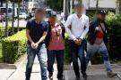 Capturados dos universitarios en Ruitoque acusados de violar a joven