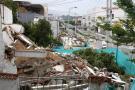 Se iniciaron las demoliciones de casas en obra del tercer carril de Floridablanca