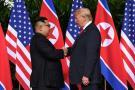 Corea del Sur y EE.UU. podrían anunciar la suspensión de ejercicios militares
