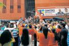 De nuevo, el área metropolitana de Bucaramanga le dio  su rotundo 'sí' a Iván Duque