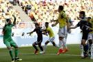 Venganza japonesa: Colombia cayó 1-2 en su debut en Rusia 2018