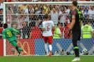 Senegal festejó y Polonia se jugará la vida ante Colombia