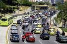 48% de los contribuyentes aún debe el impuesto vehicular en Santander
