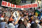 Tribunal determinó que cobro de valorización en Bucaramanga sí es legal