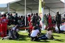 Secretario General de la ONU condena explosión ocurrida en Zimbabwe