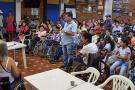 Asignan $135 millones para la compra de ayudas técnicas para discapacidad