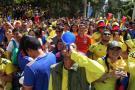 No se pierda la entrevista en audio con Jhon Alexander Castro sobre la violencia en el fútbol