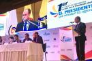 El alcalde John Abiud Ramírez presidió encuentro de mandatarios
