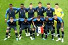 Francia y Croacia, a 90 minutos de la gloria mundial
