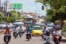 Restricción de motocicletas, en evaluación