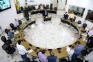 Advierten falencias en recuperación de la malla vial en Bucaramanga