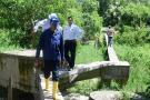 Quieren disminuir el riesgo de contaminación del agua en Barrancabermeja