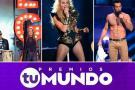 La cadena Telemundo cancela por este año los Premios Tu Mundo