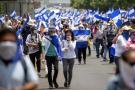 El mundo condena la violencia en Nicaragua y pide elecciones