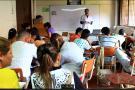 Los jóvenes podrán capacitarse en el Seminario de liderazgo político