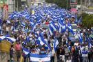 Policía libera a 80 personas tras firmar acuerdo con manifestantes