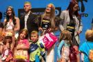 Santander, mejor diseño infantil en Colombiamoda