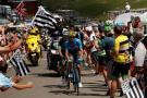 Primoz Roglic ganó la etapa 19 del Tour de Francia