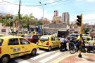 Infografía: Semáforos de Bucaramanga están en 'luz roja'