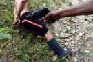 Comerciante fue secuestrado por hombres armados en Santander