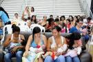 Hoy inicia la 'Semana Mundial de Lactancia'
